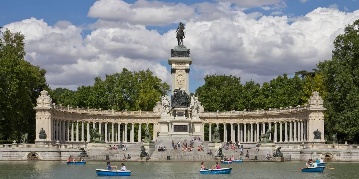 Muere niño de 4 años aplastado por la caída de un árbol en Madrid