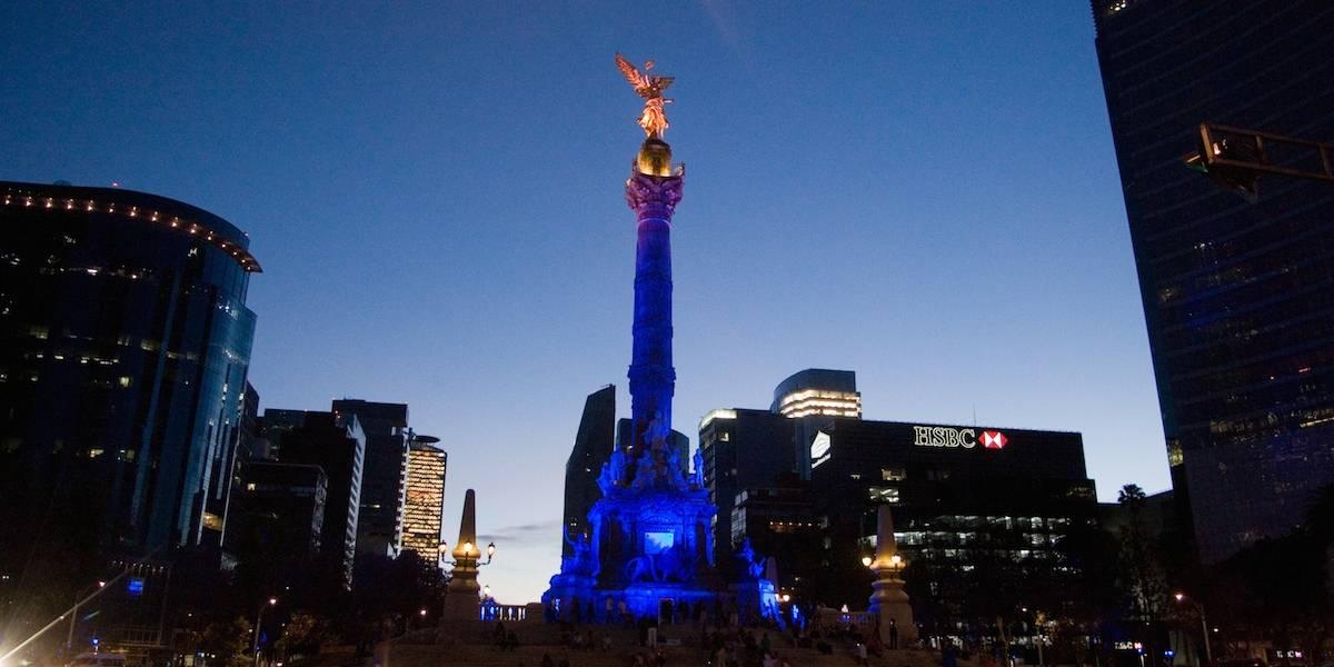 Ciudad de México se une a la Hora del Planeta este sábado