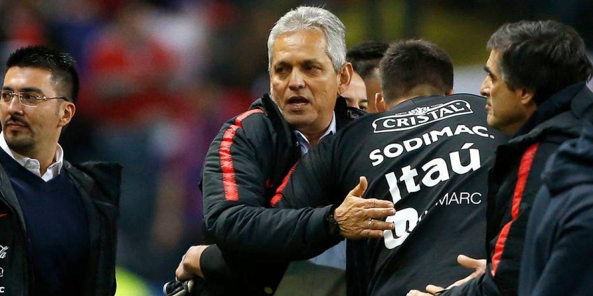 """Reinaldo Rueda no se calma con el debut ganador: """"Reconforta, pero hay mucho que mejorar y trabajar"""""""