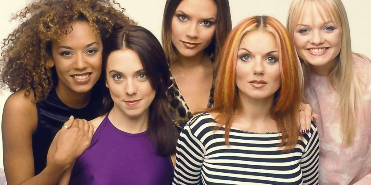 Las Spice Girls regresan al cine con una película animada de súper héroes