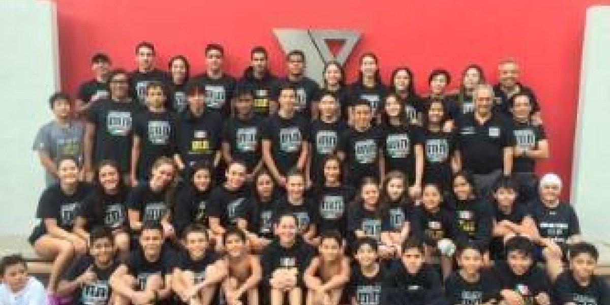 Ricardo Marmolejo, entrenador olímpico, exige apoyo del gobierno para atletas
