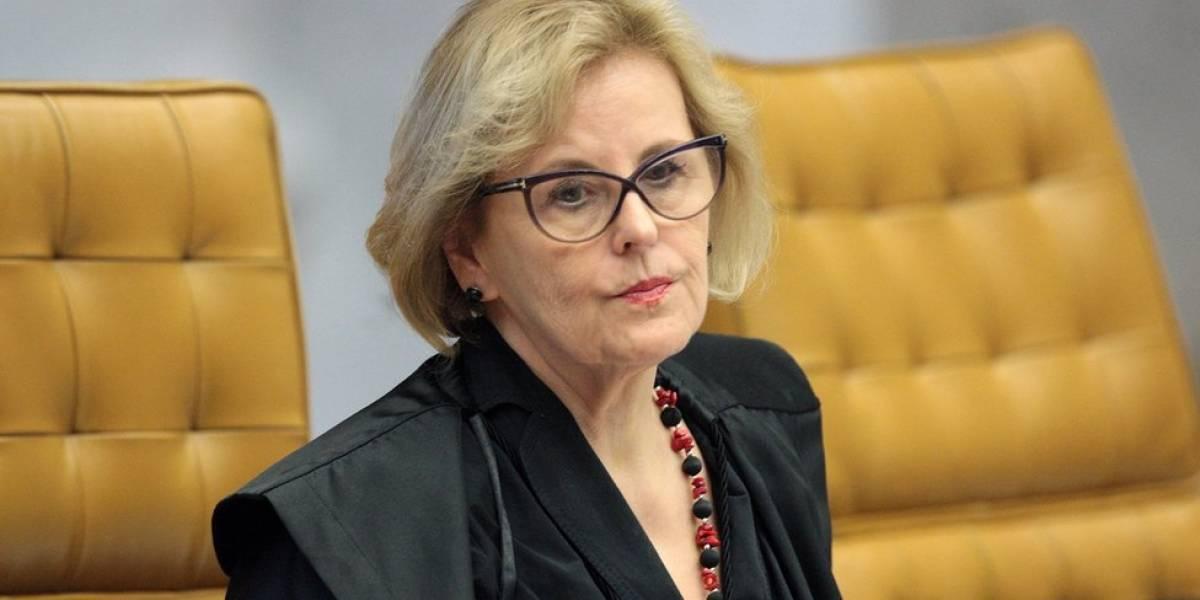 Ministra Rosa Weber: atitudes extremas maculam a democracia