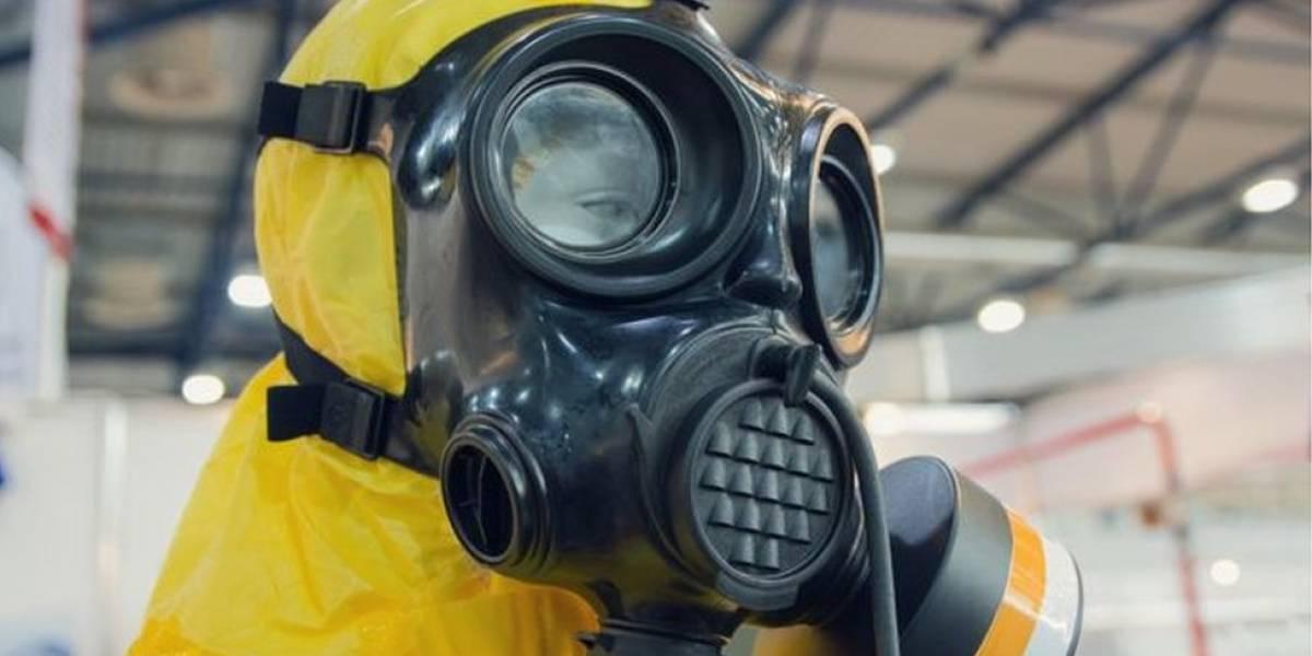 Quem controla as armas mais tóxicas do mundo?