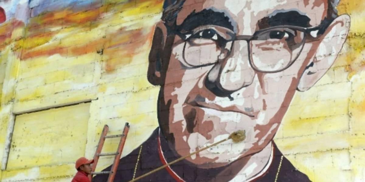 El Salvador: Recuerdan asesinato de monseñor Romero