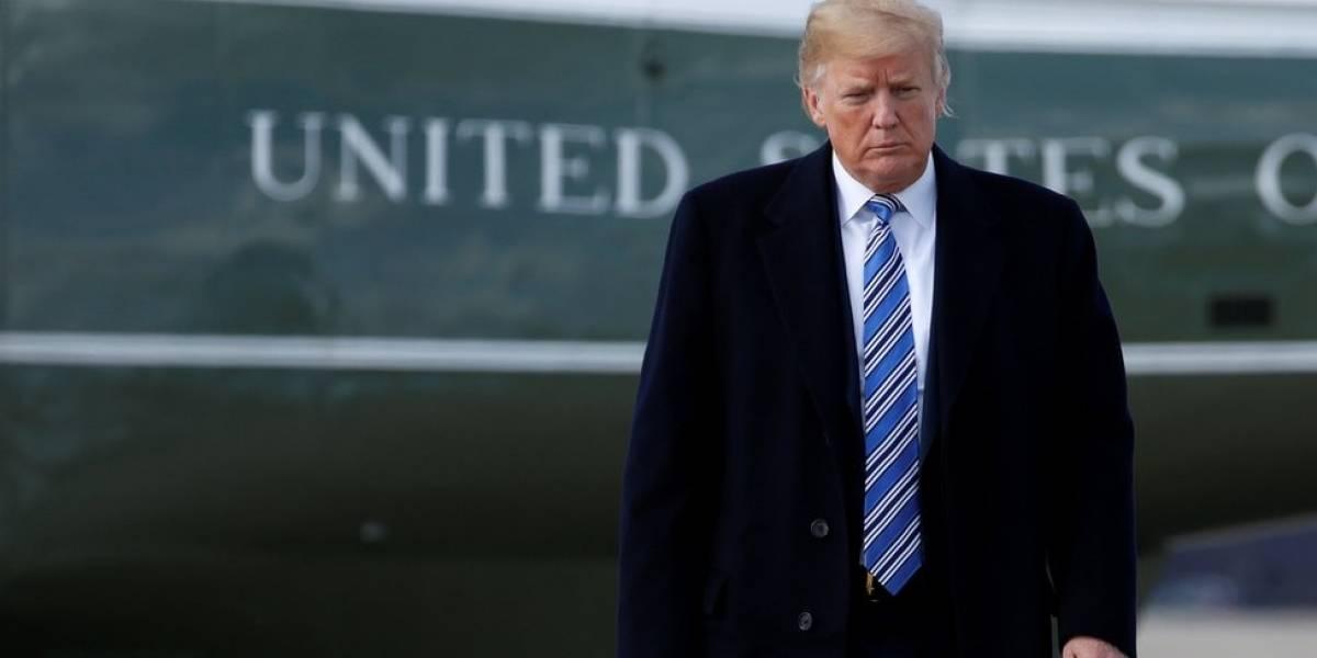 Trump isenta Brasil de sobretaxas sobre aço e alumínio até maio