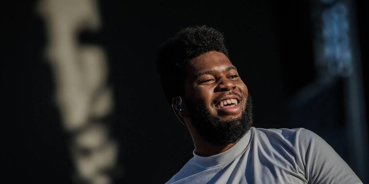 Estrela em ascensão, Khalid traz seu R&B para o Lollapalooza 2018