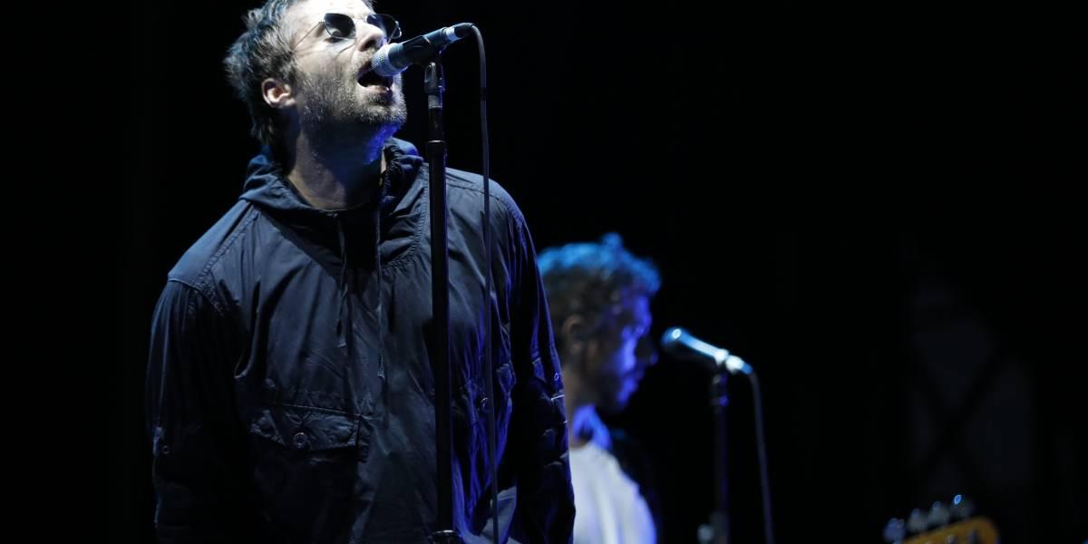 Liam Gallagher sugere reconciliação com Noel e volta de Oasis