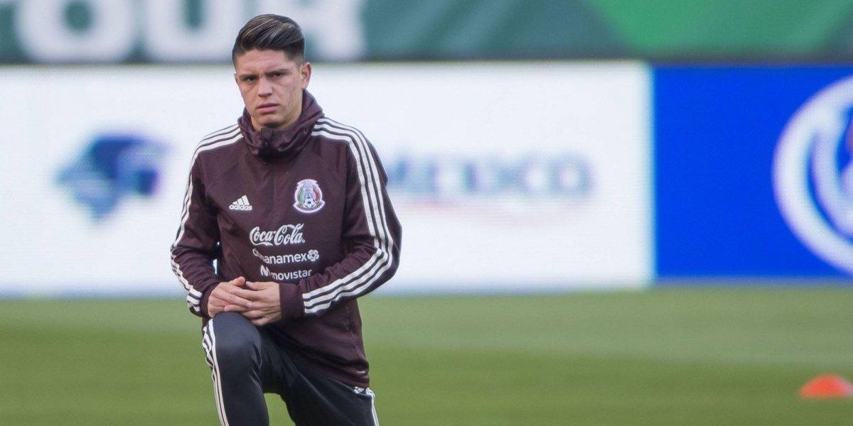 'De tenerlo en mi cuarto a tenerlo de compañero': González