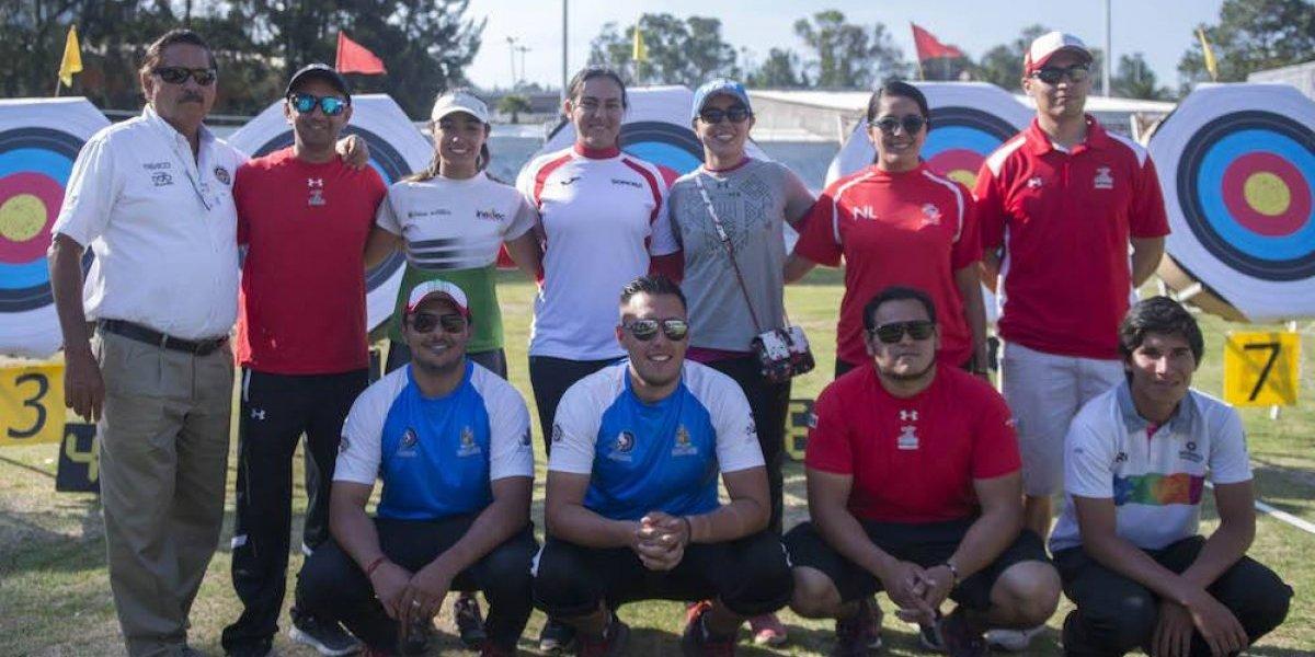 Definidas las selecciones de tiro con arco que asistirán a Barranquilla 2018