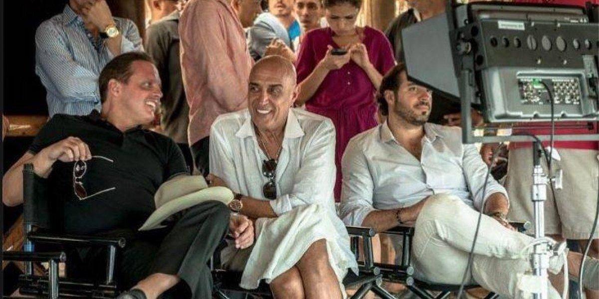 Netflix lanza nuevos adelantos de la serie de Luis Miguel #VIDEO