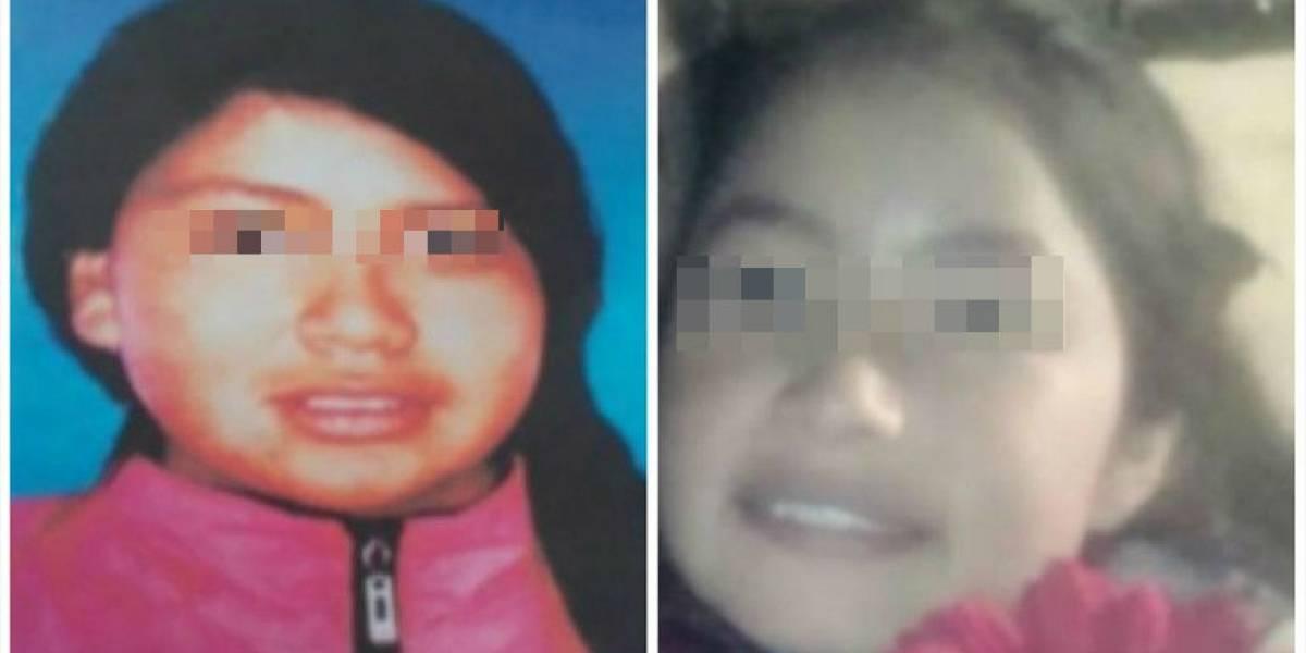 Desaparecen niñas indígenas colombianas por presunta red sexual