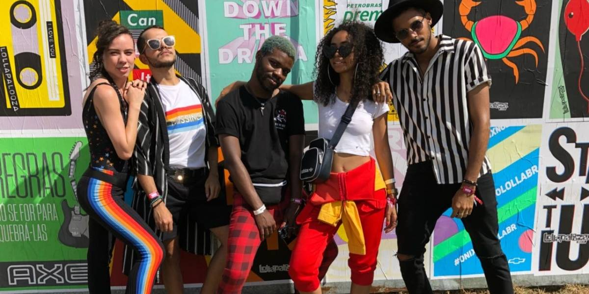 Lollapalooza: Dicas REALISTAS para escolher seus looks; saiba o que está em alta e como adaptar