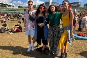 looks 2018 Lollapalooza