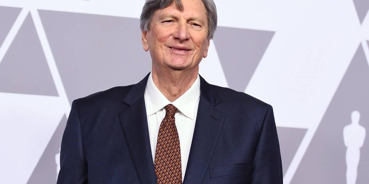 Presidente de la Academia de Artes y Ciencias Cinematográficas niega acusación de violencia sexual