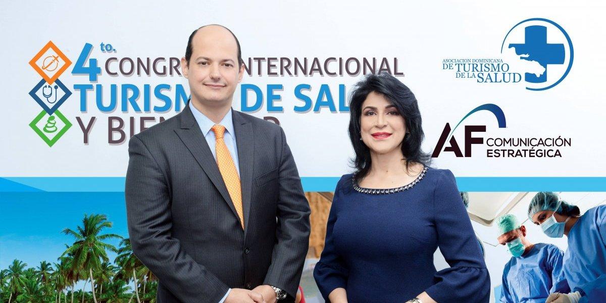 Anuncian 4to. Congreso Internacional de Turismo de Salud y Bienestar