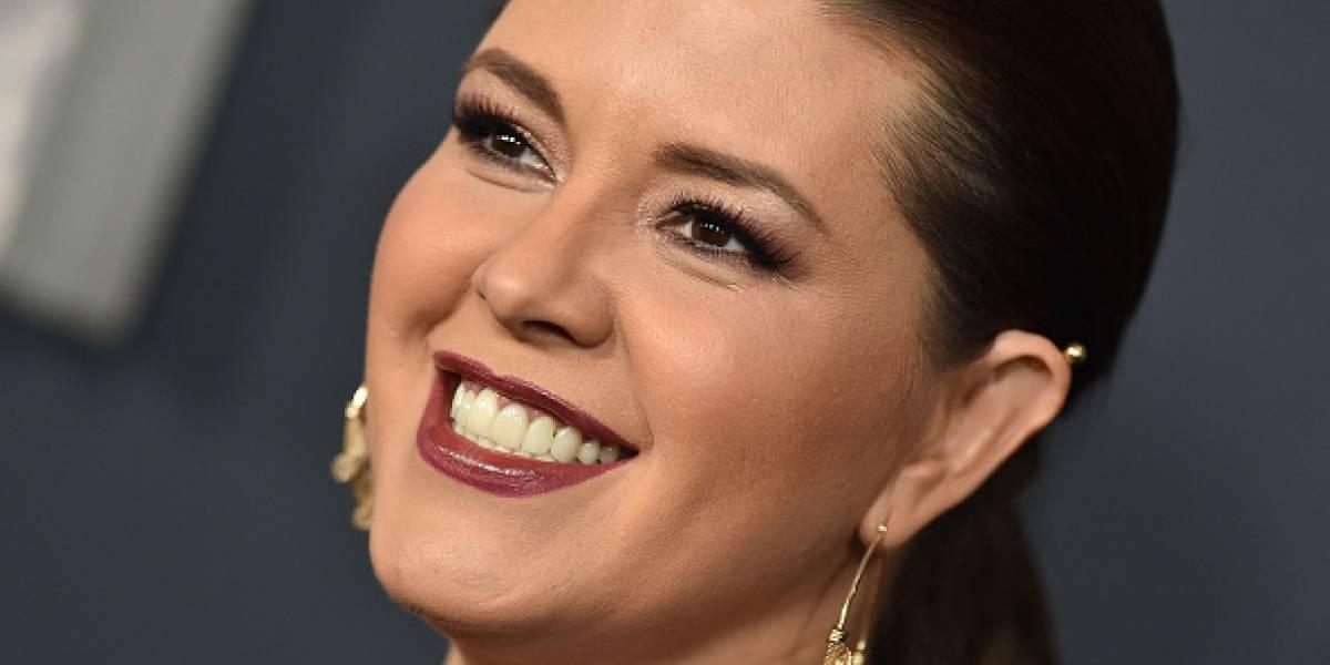 Alicia Machado fue acosada por un supuesto hijo de Hugo Chávez tras ser Miss Universo