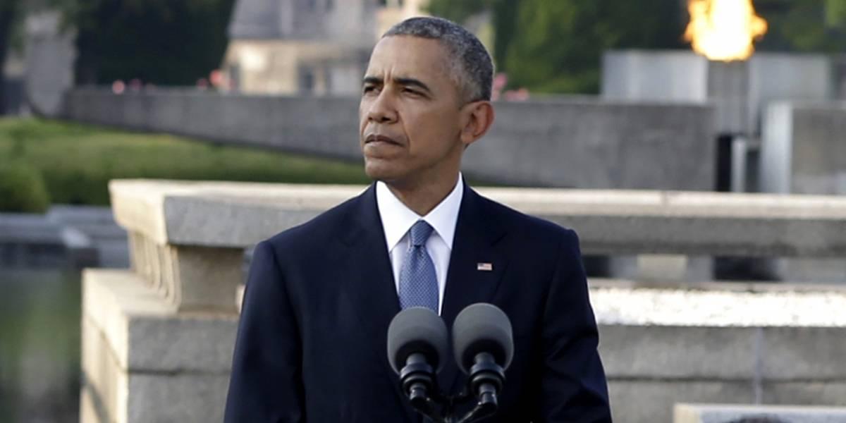 "Barack Obama: ""Corea del Norte es una verdadera amenaza"""
