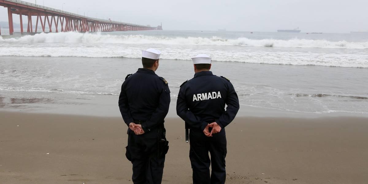 Armada reveló el balneario de Chile con la tasa más alta de bañistas ahogados en verano