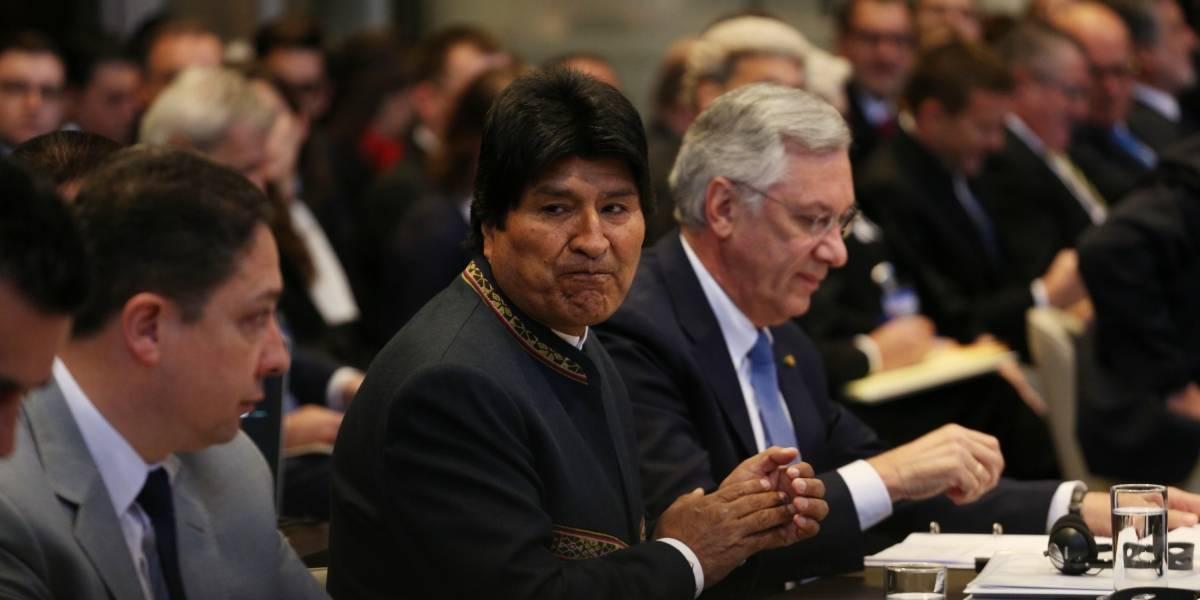 Demanda marítima: Evo Morales regresa a La Haya para la segunda ronda de los alegatos en la CIJ