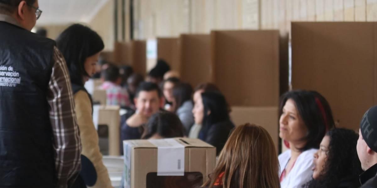 Últimos días para cambiar de lugar o inscribir su cédula para poder votar en las elecciones presidenciales