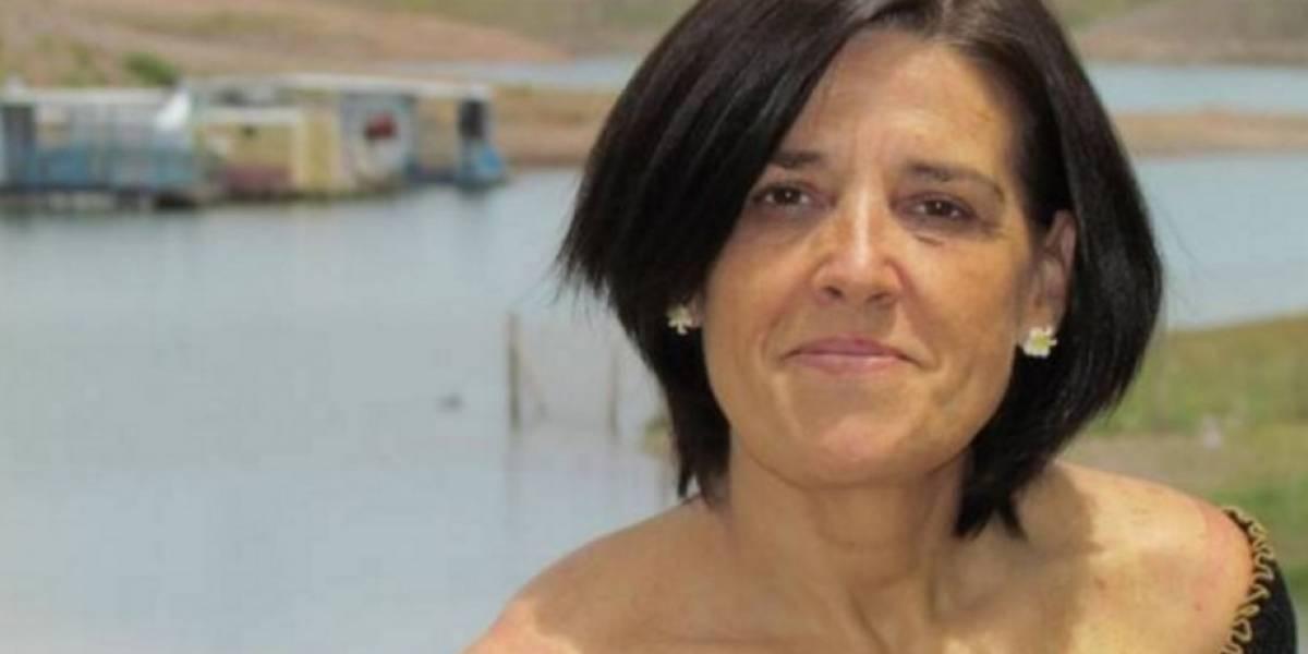 Bomberos encuentran cuerpo de prima de Carolina Arregui asesinada en Mendoza