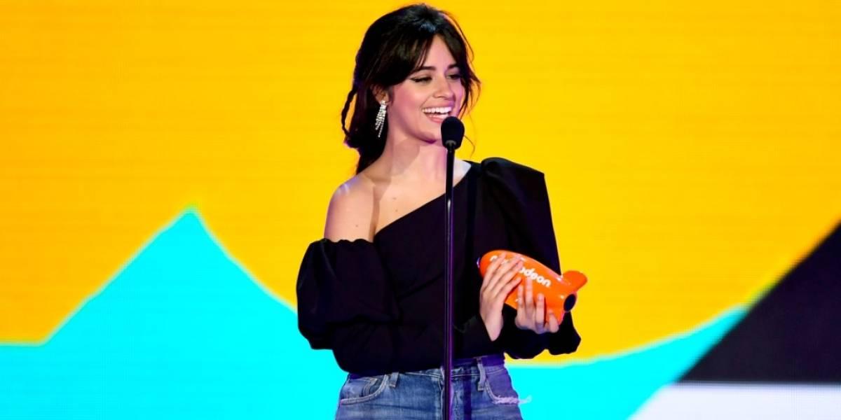 Los mejores outfits de los Kids' Choice Awards 2018