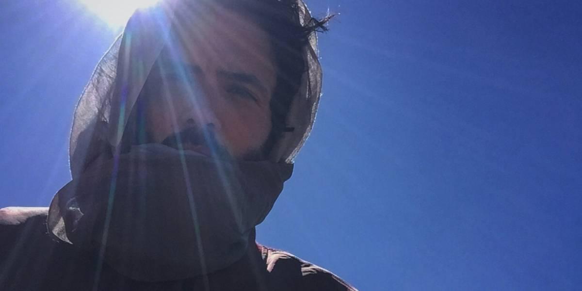 ¿Actor Juan Fernando Sánchez ex de Natalia Jerez tendría nuevo amor?