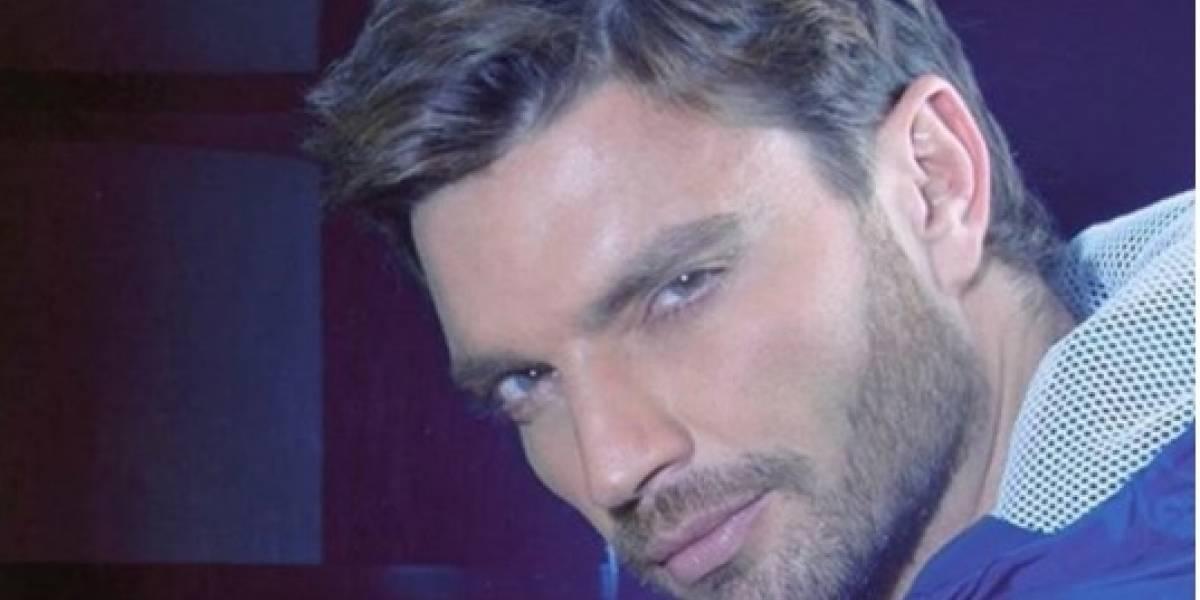 """Julian Gil presume a """"su nuevo amor"""" en Instagram"""