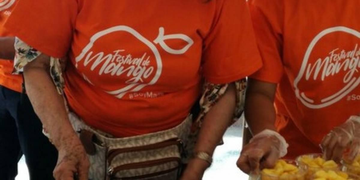 Celebran el primer festival para fomentar el consumo del mango
