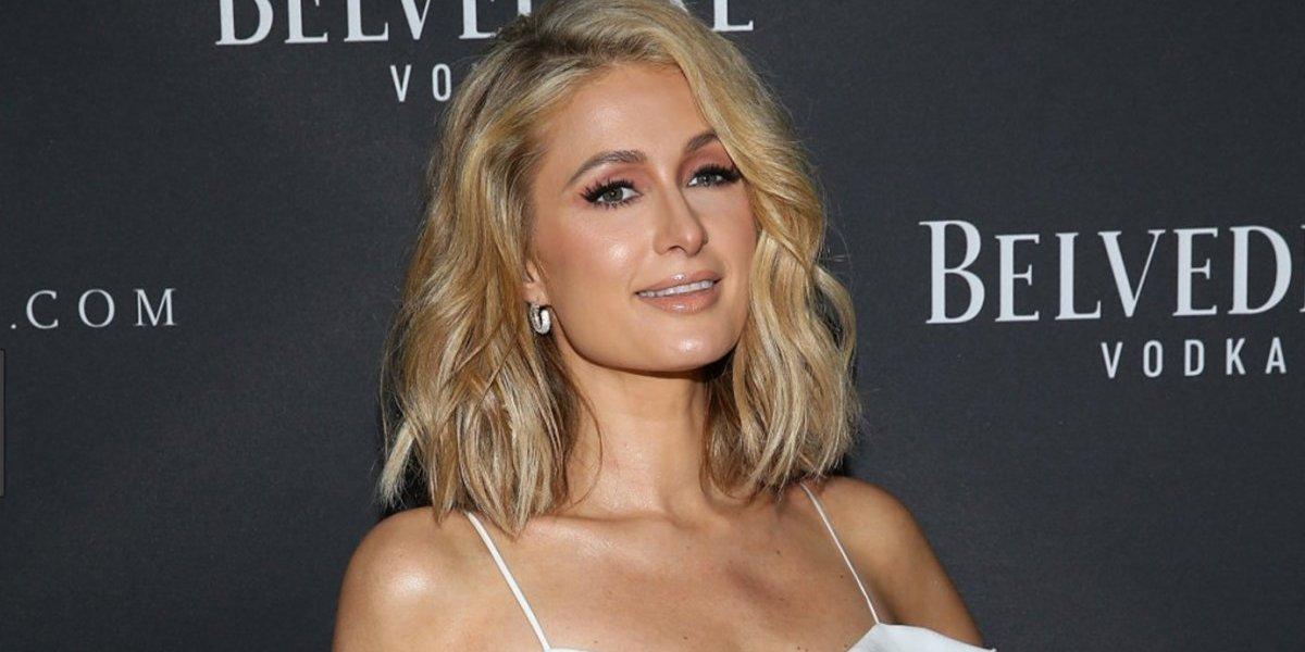 Paris Hilton pierde anillo de compromiso de US$2 millones