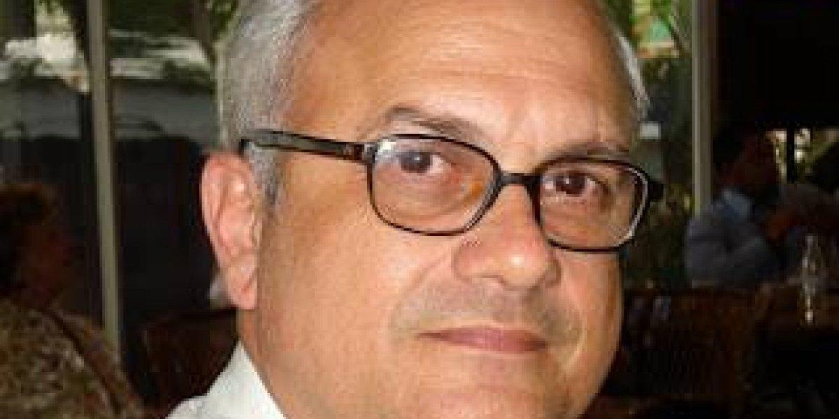 Cayo Claudio Espinal, nuevo miembro Academia de la Lengua