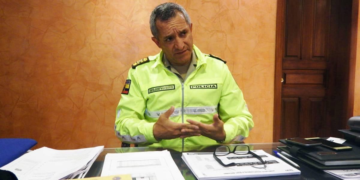 El delito en Quito no es violento y está a la baja, según Policía Nacional