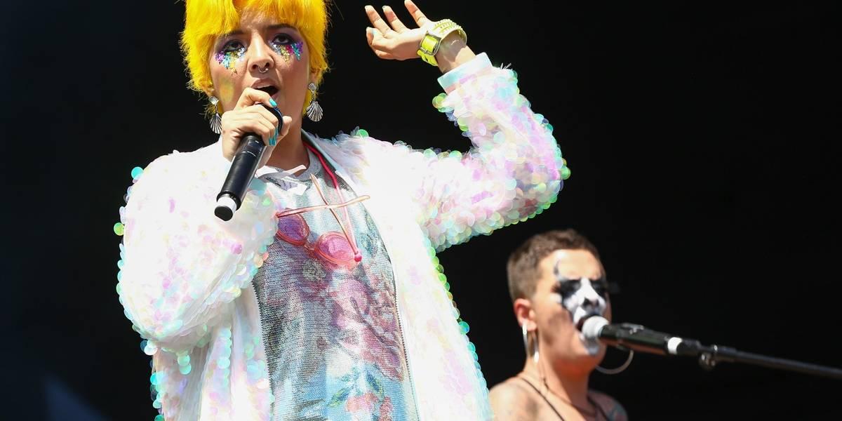 Lollapalooza 2018: Francisco, El Hombre propõe a união da euforia e consciência