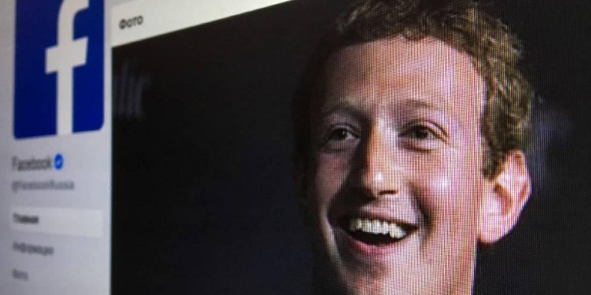 Así se disculpó Facebook con los británicos por el escándalo de uso de datos
