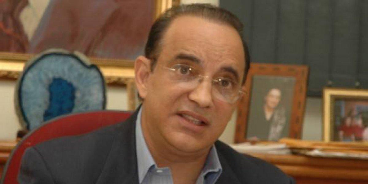 PRSC pide aplicar principio meritocracia en administración pública