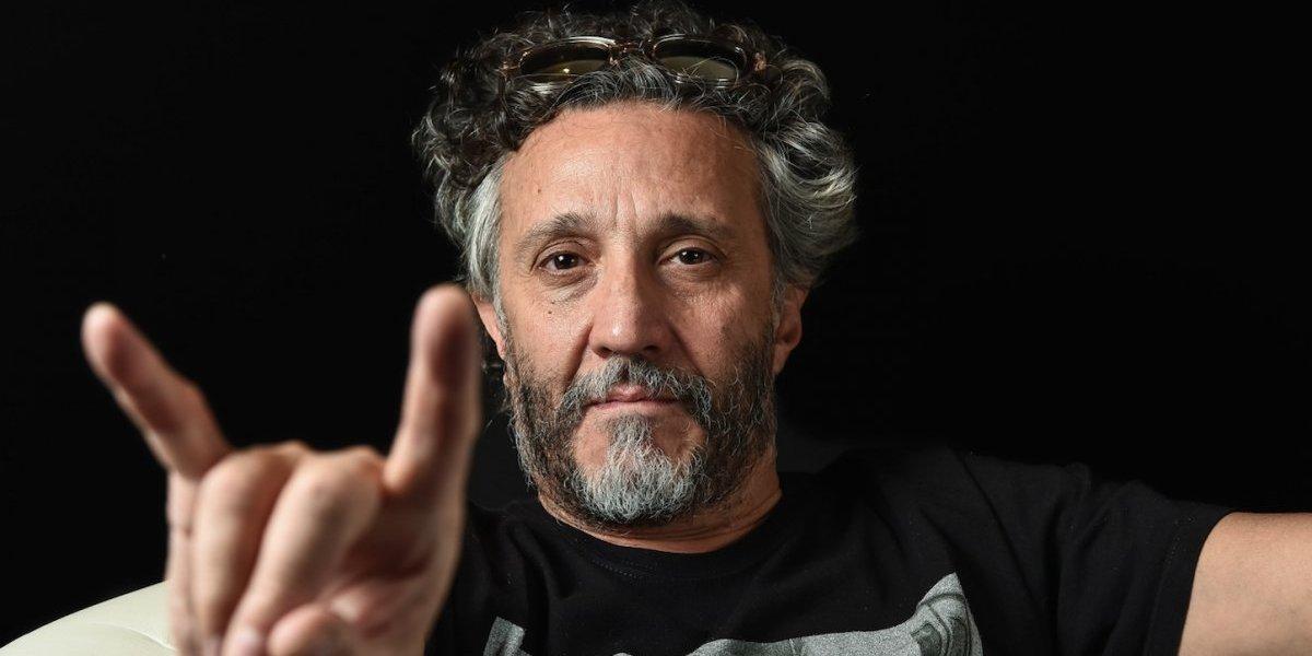 """Con """"La ciudad liberada"""", Fito Páez crea un disco utópico y anarquista"""