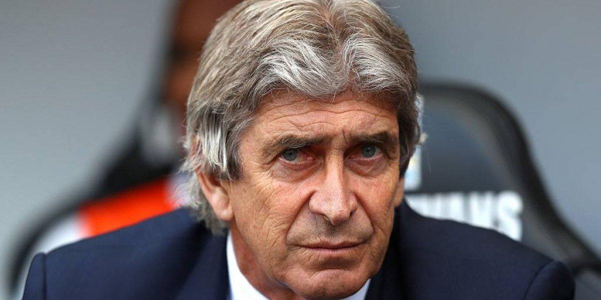 Medios ingleses insisten en que Manuel Pellegrini podría volver a la Premier League