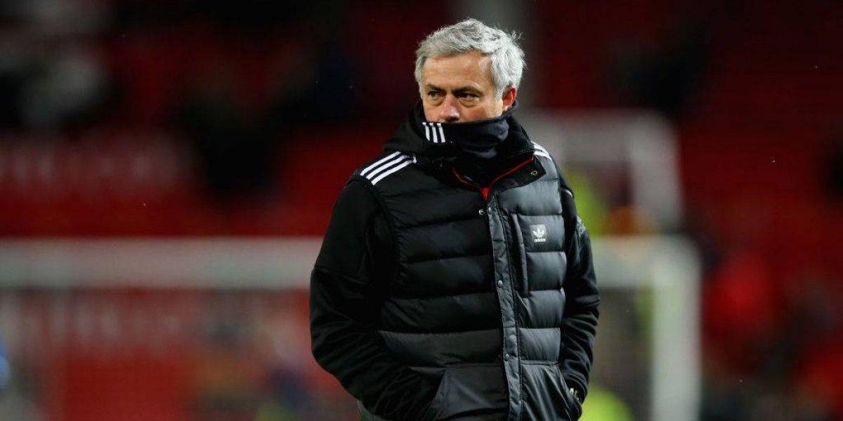 Quiere revolucionar el equipo: Los cambios que planea Mourinho para pelear títulos con el United
