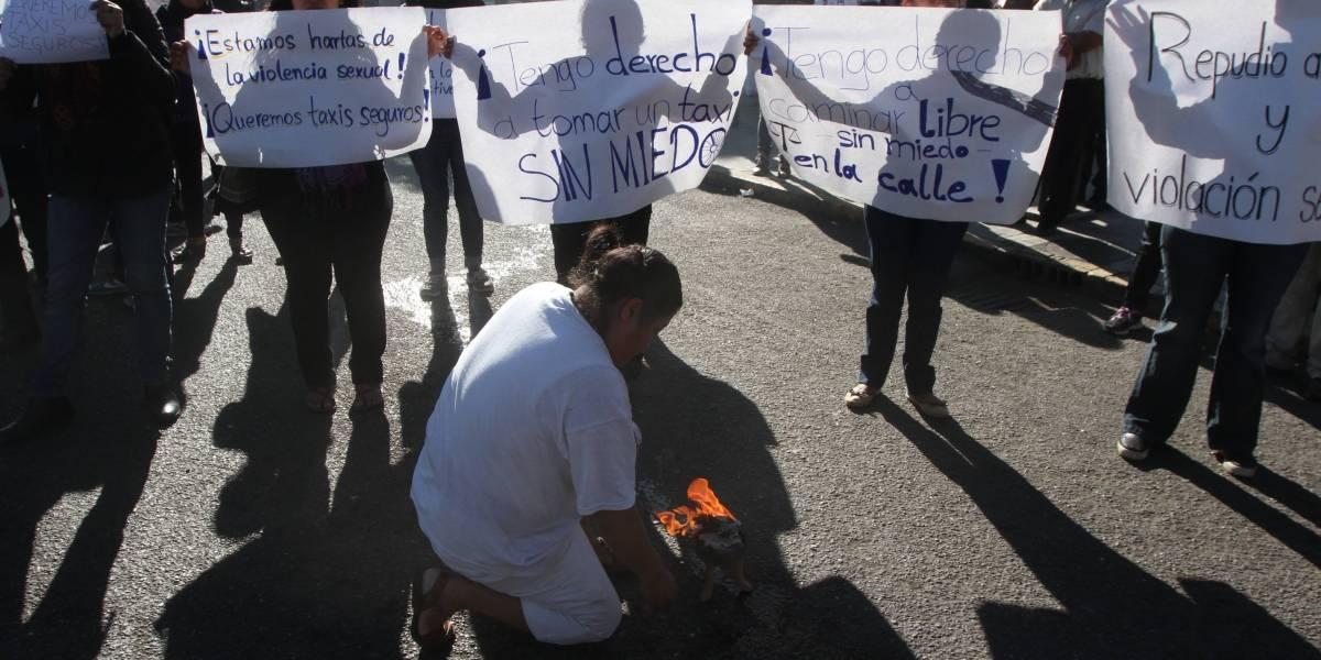 Crecen 10% los delitos sexuales en México