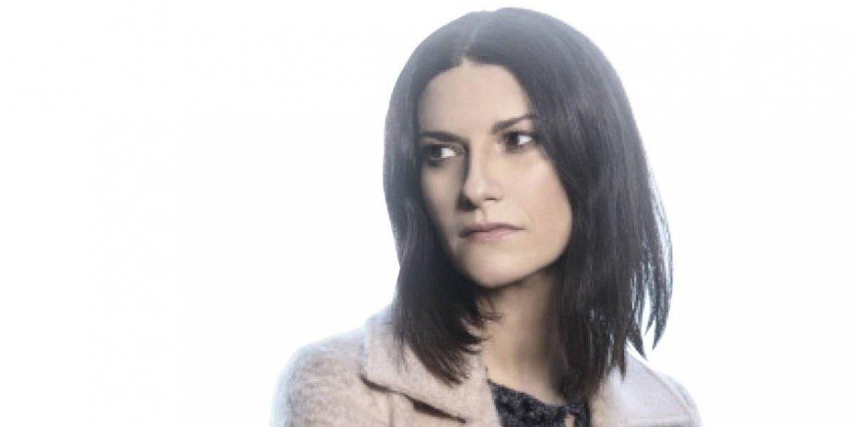 Laura Pausini se hace sentir más que nunca