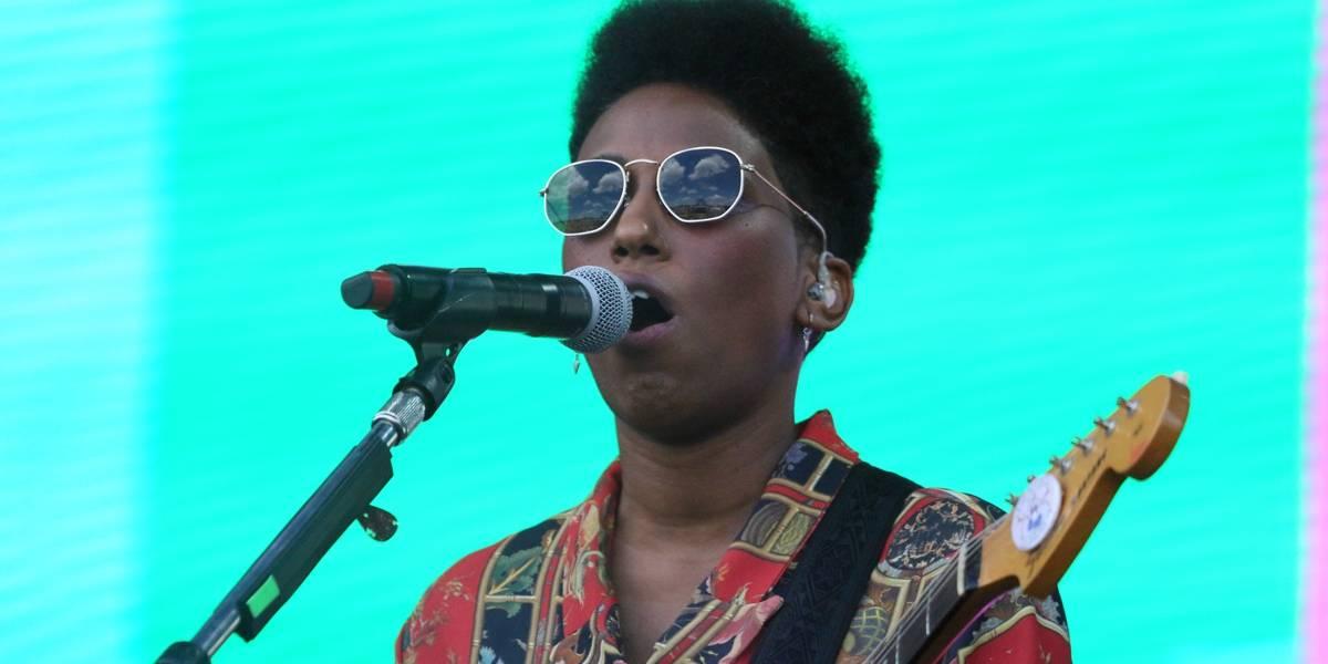 Lollapalooza 2018: Mahmundi transforma o dia em noite no festival