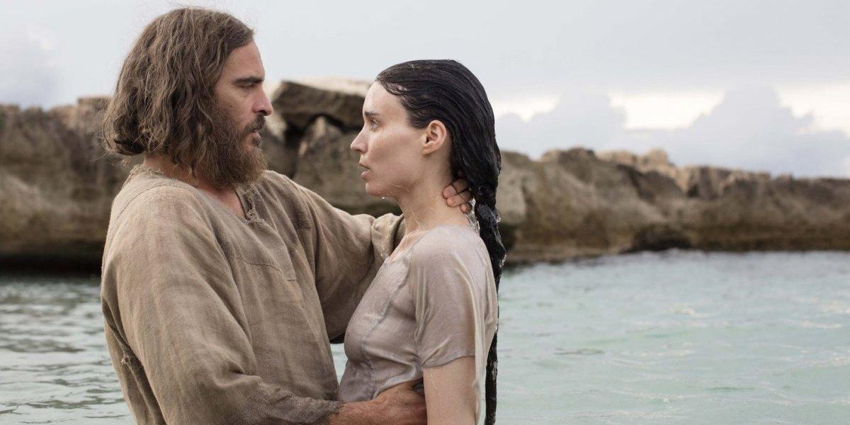 """Filme """"María Magdalena"""" rompe con la perspectiva de que el personaje bíblico era una prostituta"""