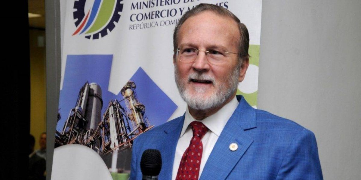 MICM afirma mayoría de mipymes no serán afectadas por Ley sobre Lavado de Activos