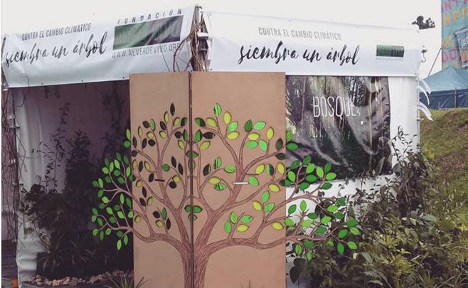 Estéreo Picnic 2018 le abrió campo a las ONG en la 'Zona Consciente'