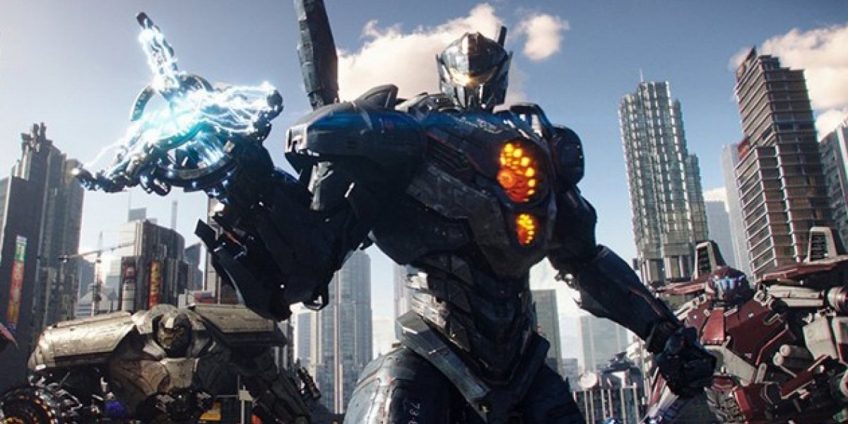 """""""Pacific Rim Uprising"""" destrona a """"Black Panther"""" en la taquilla de EE. UU. y Canadá"""