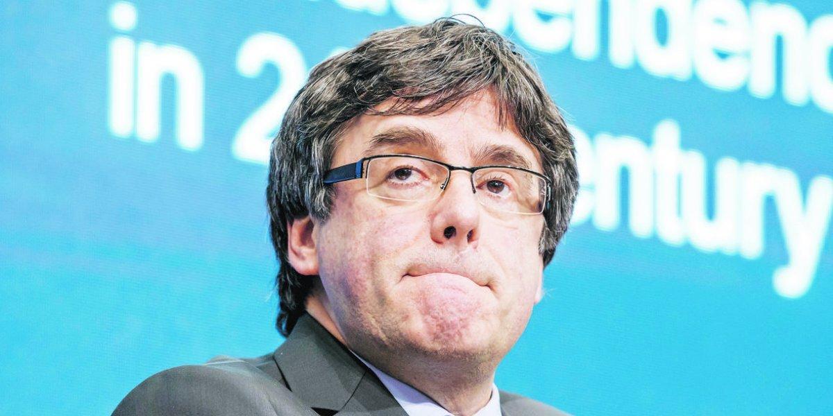 ¿Cuál será el futuro de Puigdemont?