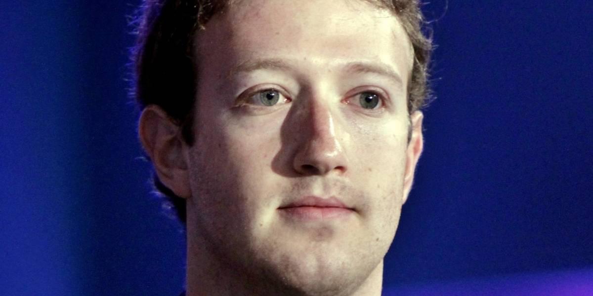 Mark Zuckerberg pide perdón a los británicos por la filtración de datos
