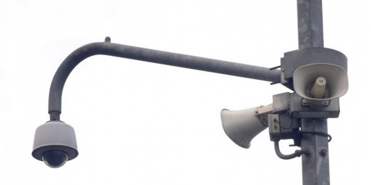 Amplían videovigilancia en dos mil kilómetros de autopistas