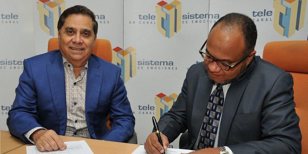 """Telesistema transmitirá Premios """"El Galardón"""""""