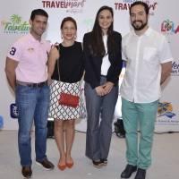 Feria de Viajes Travel Mart 2018